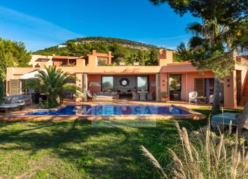 Thumbnail 3 bed villa for sale in Calo Den Real, San Jose, Ibiza, Balearic Islands, Spain