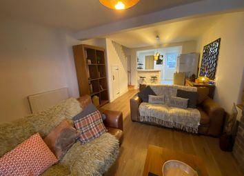 2 bed terraced house for sale in De La Beche Terrace, Morriston, Swansea SA6