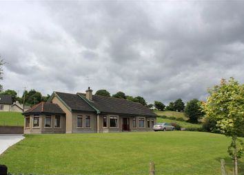 Thumbnail 4 bed detached house for sale in Greenan Road, Newry