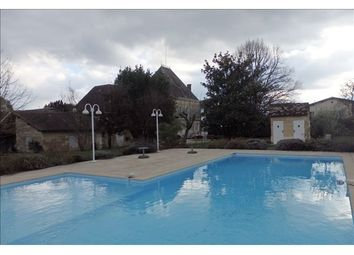 Thumbnail 4 bed property for sale in 33500, Libourne, Fr