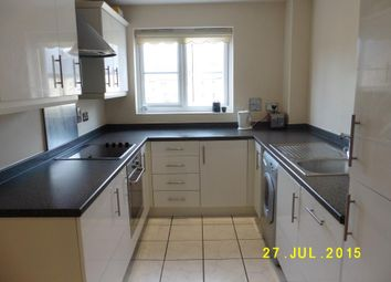 Thumbnail 2 bed flat to rent in Windrush Quay, Witney