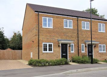Thumbnail 2 bed property for sale in Drovers Way, Pirton, Hitchin