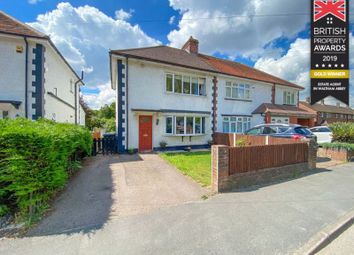 3 bed semi-detached house for sale in Upshire Road, Waltham Abbey EN9