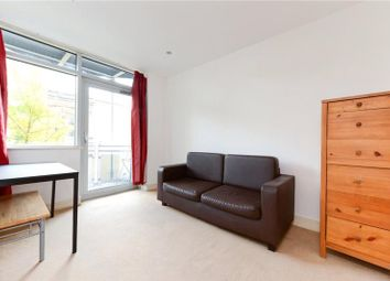 Thumbnail 1 bed flat to rent in Gerry Raffles Square, Stratford, London