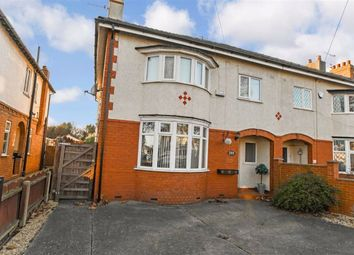 Thumbnail 4 bed semi-detached house for sale in North Road, West Hull, Hull