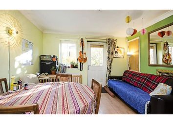 Thumbnail 4 bedroom town house to rent in Trowbridge Road, London