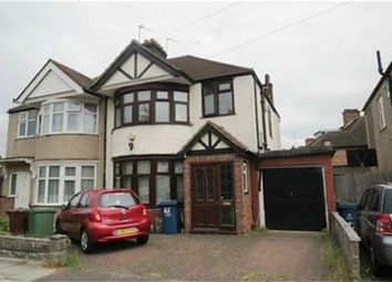 Thumbnail 6 bed semi-detached house to rent in Bethecar Road, Harrow-On-The-Hill, Harrow