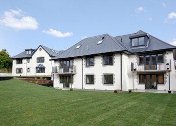 2 bed flat for sale in Barton Court Avenue, Barton On Sea, New Milton BH25