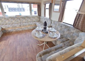 Thumbnail 3 bed mobile/park home for sale in Ty Mawr, Towyn