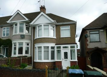 3 bed property to rent in Tonbridge Road, Coventry CV3