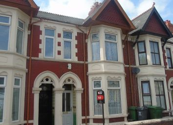4 bed property to rent in Mardy Street, Cardiff CF11