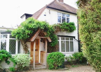 Thumbnail 2 bed semi-detached house to rent in Meadway, New Barnet, Barnet