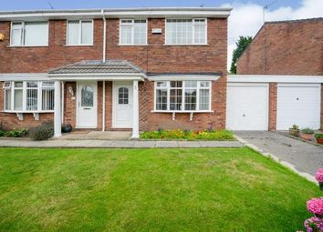 3 bed semi-detached house for sale in Victoria Court, Wavertree, Liverpool, Merseyside L15