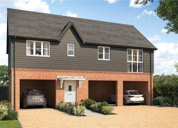 Thumbnail 3 bed flat for sale in Woodhurst Park, Warfield, Berkshire