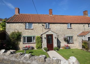 Thumbnail 3 bed cottage to rent in Manor Road, Catcott, Bridgwater
