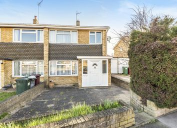 3 bed semi-detached house for sale in Hardwick Road, Tilehurst RG30