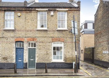 Thumbnail 3 bed end terrace house for sale in Vallance Road, London