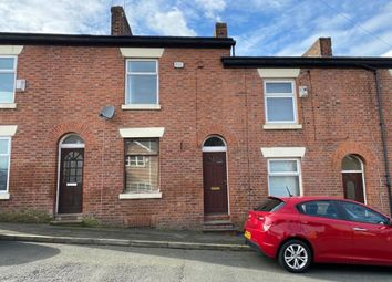 Thumbnail 2 bed terraced house to rent in Maurice Street, Salford