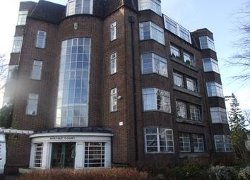 Thumbnail 3 bed flat to rent in Norfolk Court, Hagley Road, Edgbaston