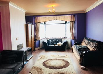 Thumbnail 3 bed terraced house to rent in High Street South, London