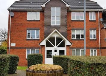Thumbnail 2 bedroom flat for sale in The Croft, Friday Hill, London