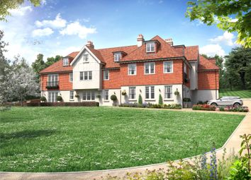 Thumbnail 2 bed flat for sale in Buckland Road, Reigate, Surrey
