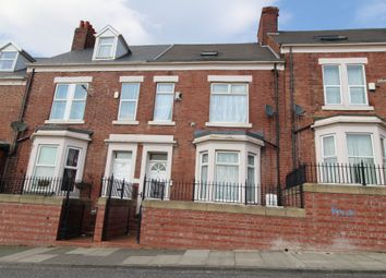 Thumbnail 4 bedroom terraced house for sale in Armstrong Road, Newcastle Upon Tyne