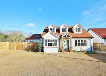 4 bed property for sale in Pork Lane, Great Holland, Frinton-On-Sea CO13