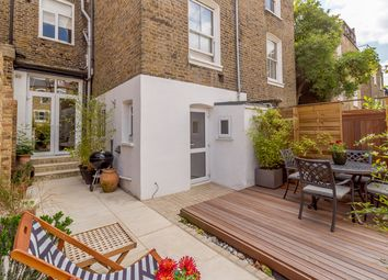 Thumbnail 1 bed flat for sale in Sandmere Road, London