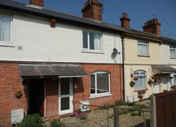 Thumbnail 3 bedroom terraced house to rent in Foster Road, Parkeston
