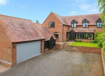Thumbnail 5 bed detached house for sale in Fish Ponds Lane, Thame