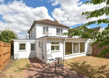 Thumbnail 3 bed detached house for sale in Kennington Road, Kennington, Oxford