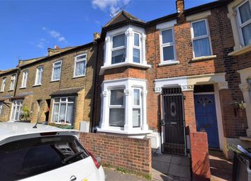 Thumbnail 3 bedroom terraced house to rent in Chivers Road, London