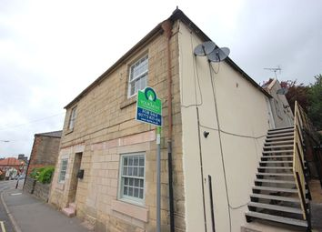 Thumbnail 1 bedroom flat for sale in The Butts, Belper