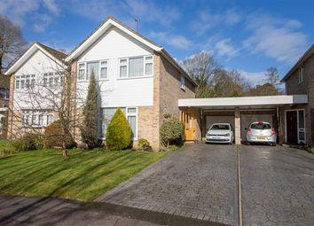 Thumbnail 3 bed detached house for sale in The Avenue, Hoddesdon