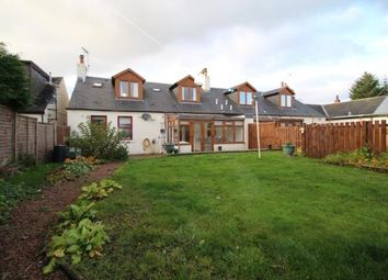 Thumbnail 3 bed semi-detached house for sale in Lochlibo Road, Lugton, Kilmarnock, East Ayrshire