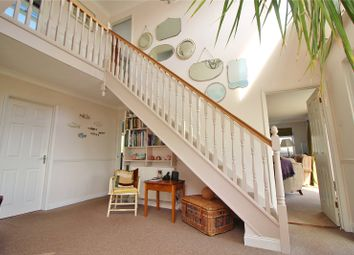 Thumbnail 3 bed detached house for sale in Frog Lane, Braunton