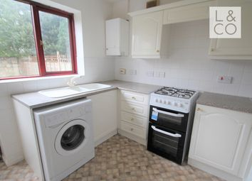 Thumbnail 2 bed semi-detached house to rent in Poppy Place, Newport