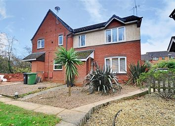 Thumbnail 1 bed flat for sale in Lords Heath, Lyppard Woodgreen, Worcester