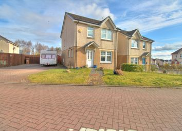 3 bed detached house for sale in Forrest Place, Armadale, Bathgate EH48