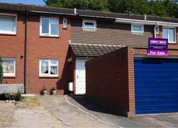 3 bed terraced house for sale in Deepdale, Hollinswood Telford TF3