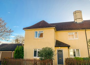 Thumbnail 3 bed semi-detached house for sale in Mercian Way, Sedbury, Chepstow, Monmouthshire