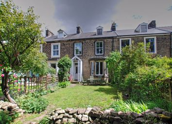 Thumbnail 3 bed terraced house for sale in Gosforth Terrace, Gosforth, Newcastle Upon Tyne