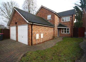 Thumbnail 1 bed detached house to rent in Toad Pond Close, Worsley