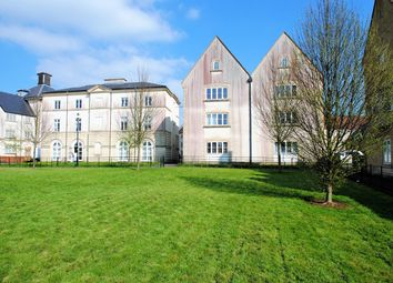 Thumbnail 2 bed flat for sale in Marsh Close, Shepton Mallet