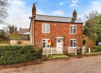 Thumbnail 4 bed cottage for sale in Warborough, Wallingford