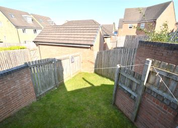 Henry Grove, Pudsey, West Yorkshire LS28