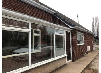 Thumbnail 2 bed property for sale in Station Road, Doncaster
