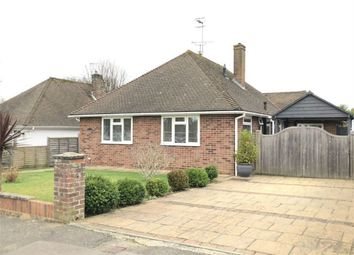 Thumbnail 2 bed detached bungalow for sale in The Gorseway, Bexhill On Sea, East Sussex