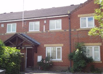 Thumbnail 4 bedroom terraced house to rent in Broomspring Close, Sheffield